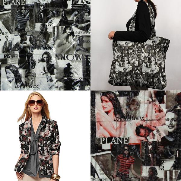 Quilt Fashion