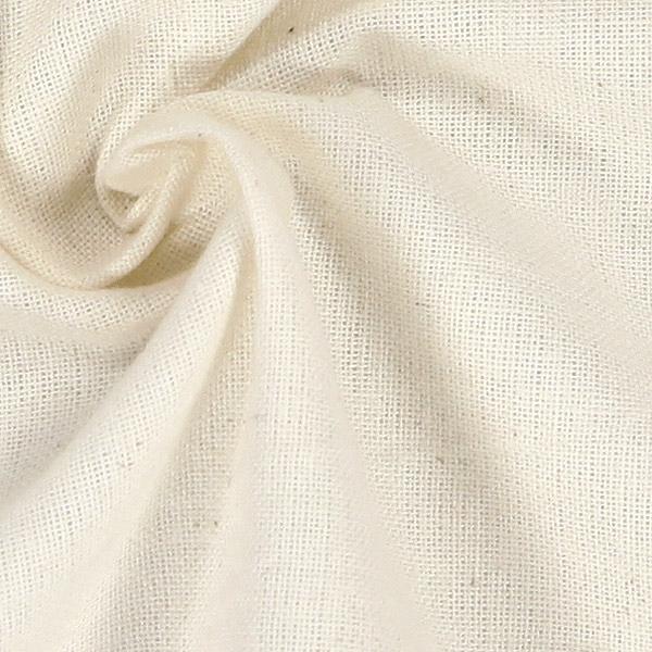 Cenově výhodná kopřivová tkanina