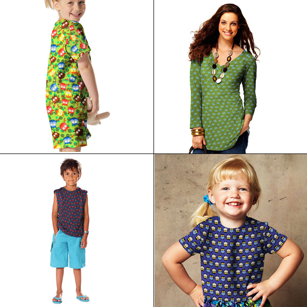 Telas para vestidos infantiles online - Telas infantiles online ...