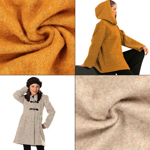 Loden lana cotta