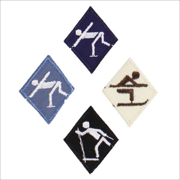 Applications pour les sports d'hiver