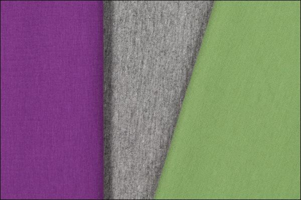 Jersey, nouvelles couleurs