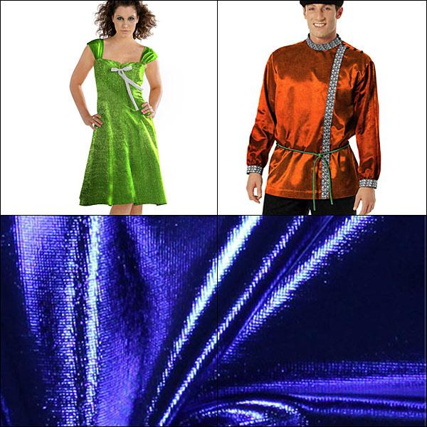 Il jersey lucido si veste di nuovi colori