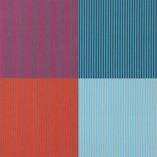 Tkaniny bawełniane w paski