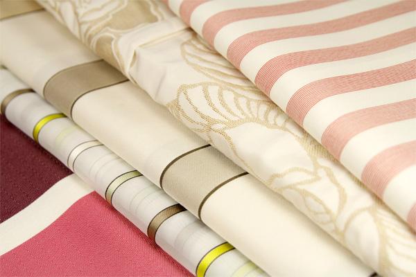 Brand name fabrics by Schöner Wohnen