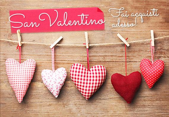 Tessuti e accessori da cucito per innamorati