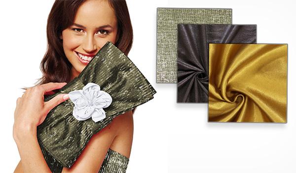Tendenze moda: l'effetto metallizzato