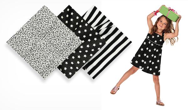 Tendenze moda: il bianco e il nero