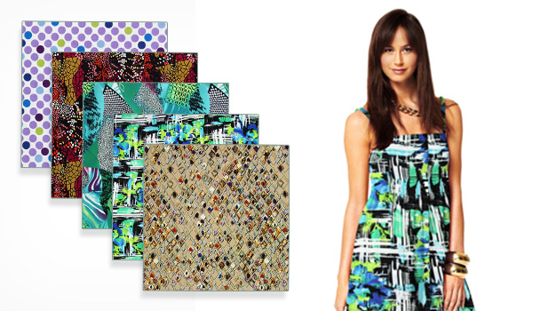 Trend w modzie: Art Print