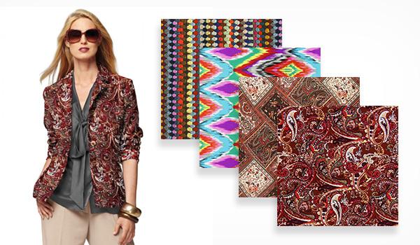 Trend w modzie: Folklor