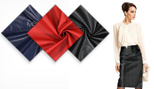 Trend w modzie: Skóra