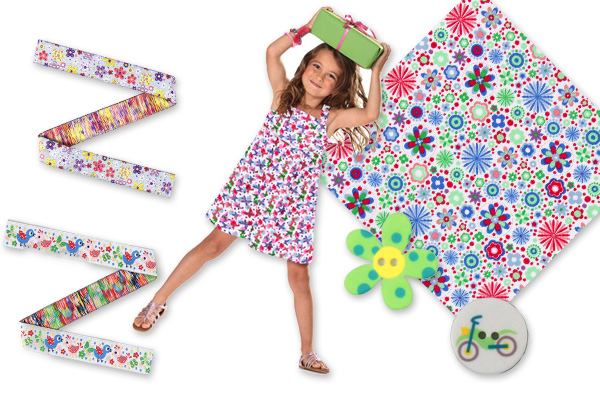 Tante Ema sewing accessories