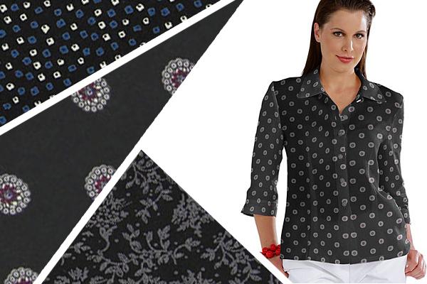 Collections automne 2015 archive - Les couleurs des tissus ...