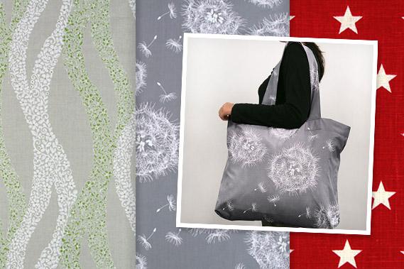 Tissus décoratifs avec du lin