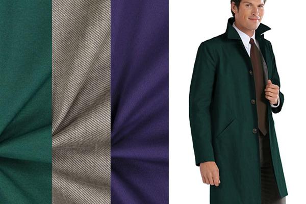 Kostym och Draekttyger