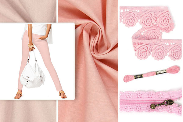Colour of the year for 2016: Rose Quartz