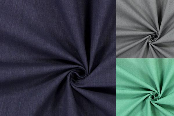 Tecidos para calças a preços reduzidos