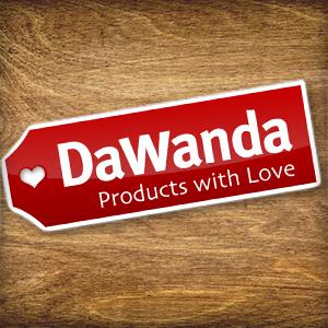 Aujourd'hui dans le Calendrier de l'Avent : 5 x 1 chèque-cadeau DaWanda de 20 €