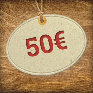 Aujourd'hui dans le Calendrier de l'Avent : 3 x 1 chèque-cadeau tissus.net de 50 €