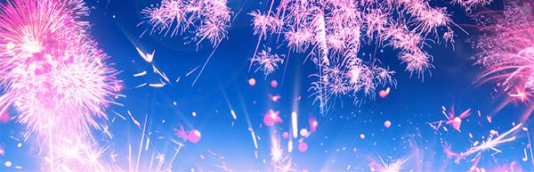 Kankaita.com-tiimi toivottaa kaikille hyvää uutta vuotta!