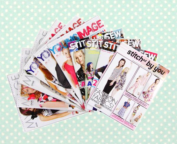 Gewinnspiel: Tolle Zeitschriftenpakete zu gewinnen!