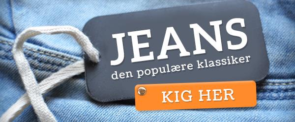Tidløs kvalitet – Jeansstoffer i stort udvalg