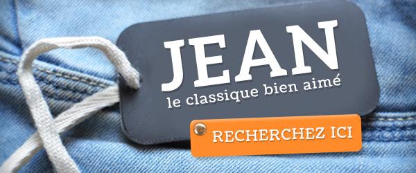 Intemporel - les tissus de jeans dans une large sélection