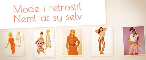Mode fra tidligere årtier – bliv inspireret!
