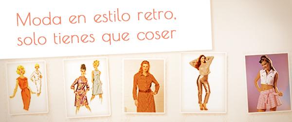 Moda de las décadas pasadas, ¡déjate inspirar!