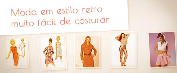 A moda das décadas passadas: deixe-se levar pela inspiração!
