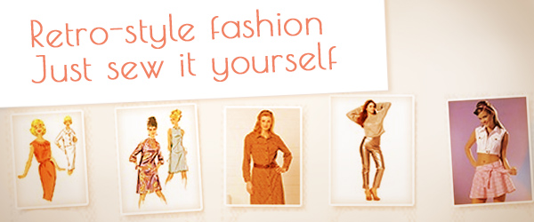 Fashion through the decades... Get inspired!
