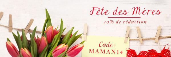 tissus.net célèbre la Fête des Mères : profitons-en ensemble !