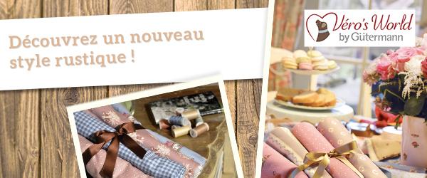 Une touche française pour votre maison