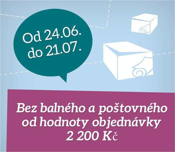 Snížení hranice nákladů pro dodávky do České republiky