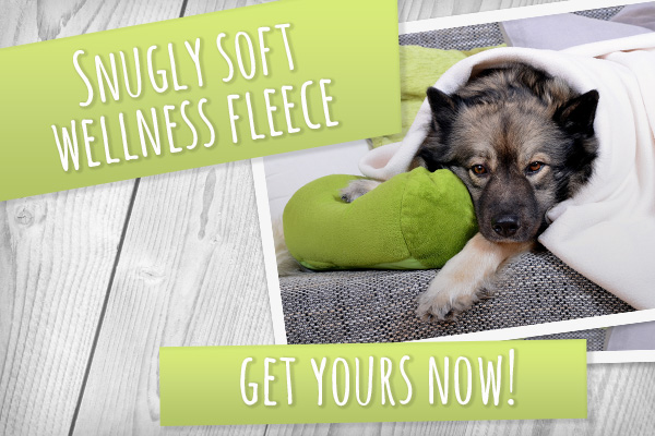 Discover our super soft wellness fleece