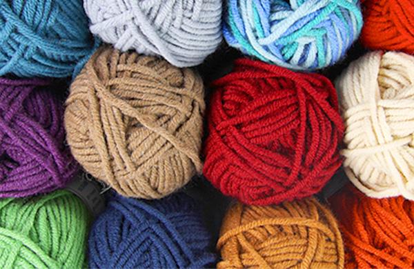 A partir de agora: Lãs na tecidos.com.pt