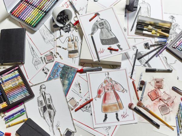 Kulturtipp für Bonn: Karl Lagerfeld. Modemethode