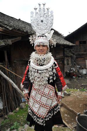 Kulturtipp für Heidelberg: Von Schmetterlingen und Drachen - Textile Schätze südchinesischer Bergvölker