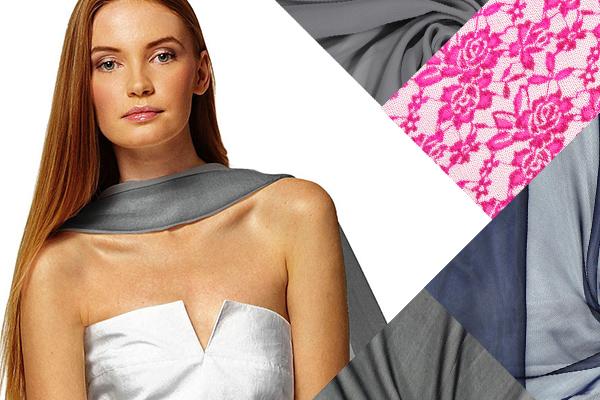 Modetrends 2015: Transaparent