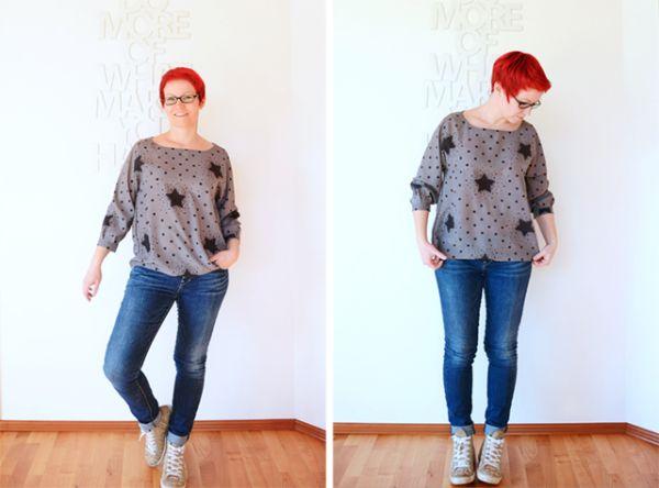 Im Blogporträt: Katrin von frauvau.blogspot.de