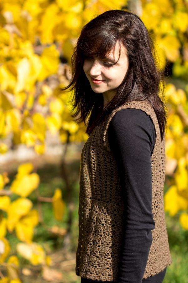 Im Blogporträt: Daniela von greenxbird.blogspot.co.at