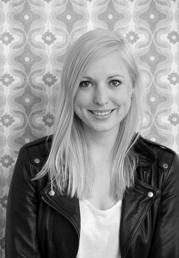 Im Blogporträt: Jessica von kinnertied.de