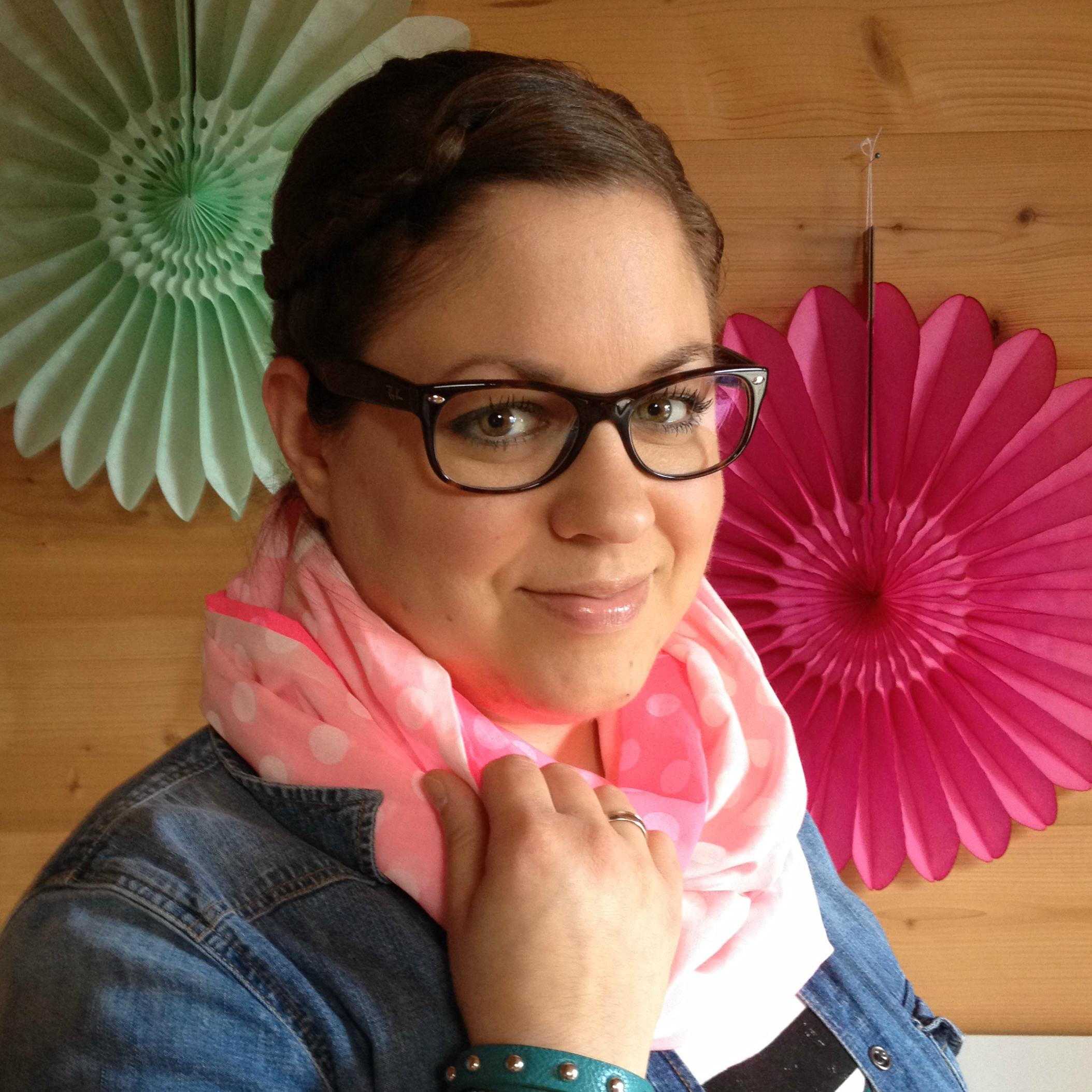 Im Blogporträt: Sarah von maedchenkram3583.blogspot.de