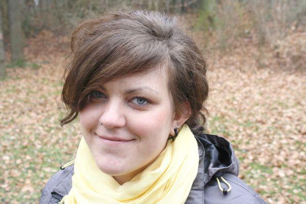 Im Blogporträt: Katrin von modage.de