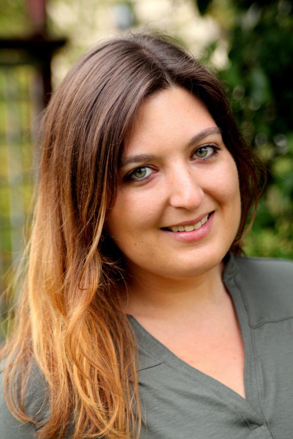 Im Blogporträt: Katherina von stitchydoo.blogspot.de