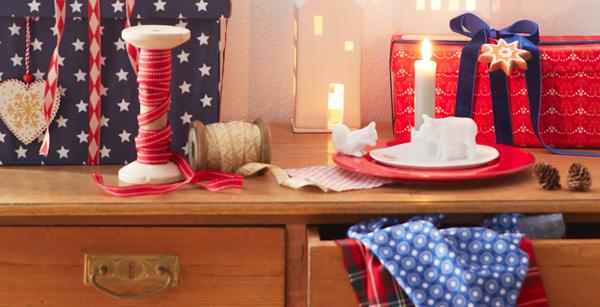 Vánoce budou nádherné - připravte se nyní  na největší svátky roku.
