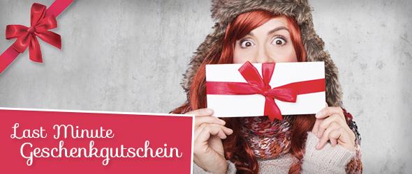 Zum Ausdrucken: Der Geschenkgutschein von stoffe.de