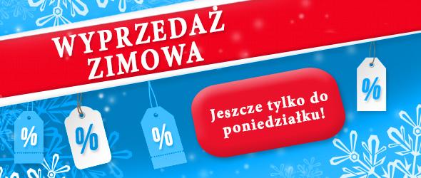 Twoja szansa na złapanie okazji: wyprzedaż na koniec zimy w sklepie tkaniny.net