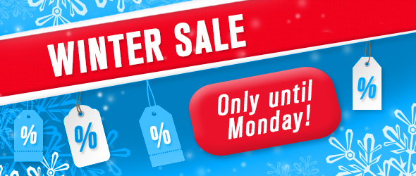 For all the bargain hunters and smart savers out there – The myfabrics.co.uk End-of-Winter Sale is now on!