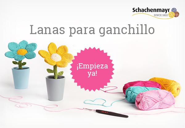 Hilo de algodón para ganchillo, disponible en muchos colores en tela.es
